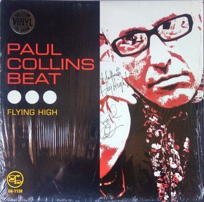 Paul Collins Beat - Flying High